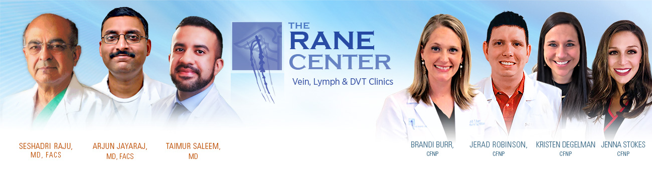 The Rane Center, Vein, Lymph & DVT Clinics