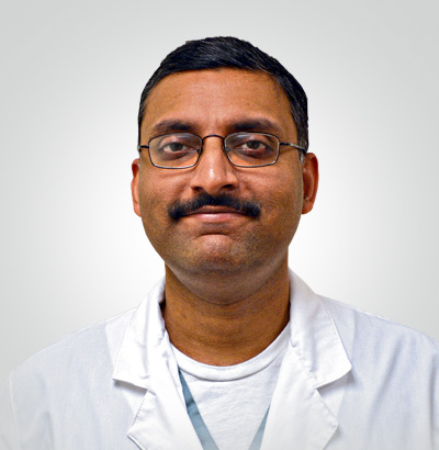 Arjun Jayaraj, M.D., Vascular Surgeon