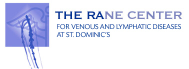 The RANE Center for Venous and Lymphatic Diseases at St. Dominic\'s ::  Vascular & Endovascular Surgery :: Seshadri Raju, M.D., F.A.C.S., Vascular Surgeon :: Erin Murphy, M.D., Vascular Surgeon