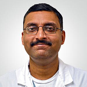 Arjun Jayaraj, M.B.B.S., M.P.H., M.H.P., R.P.V.I.